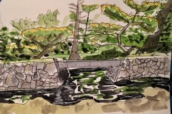 Japanese Garden 2