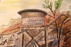 Stanley's Oasis