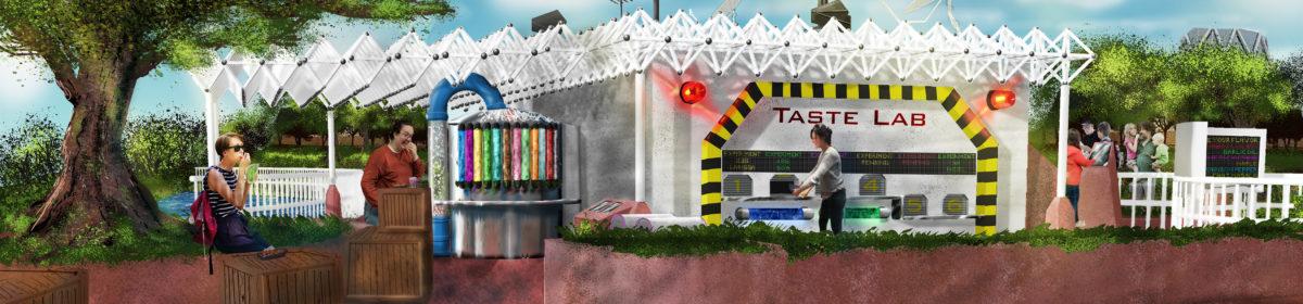 Theme Park Concepts